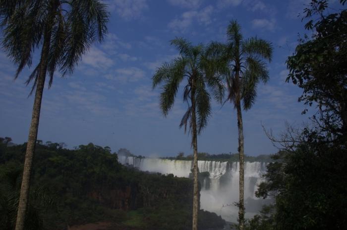 brésil,iguaçu