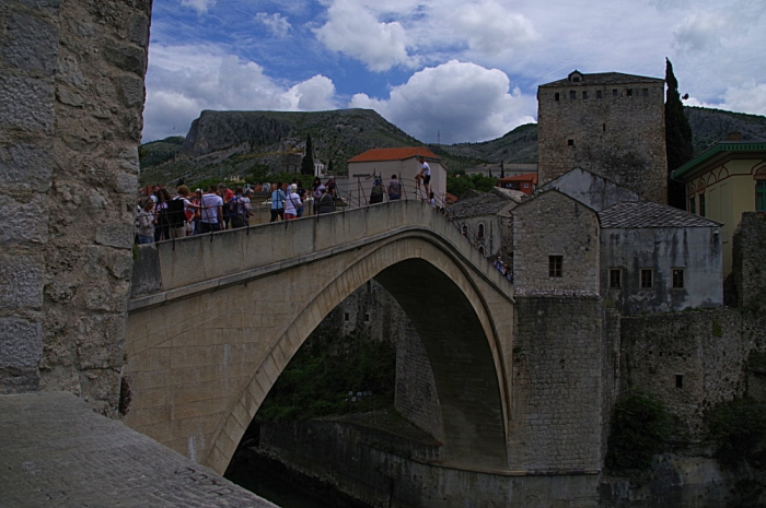 bosnie-herzégovine,mostar