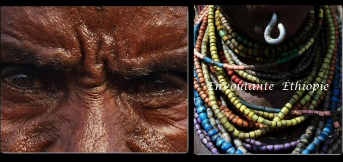 voyage, photos, ethiopie