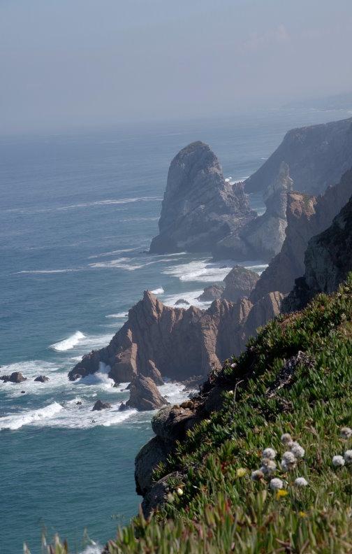 voyage,portugal,cabo do roca