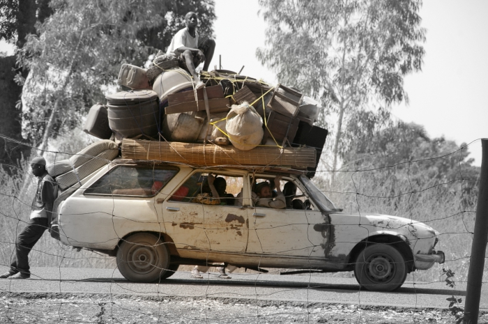 photos, voyage, bénin