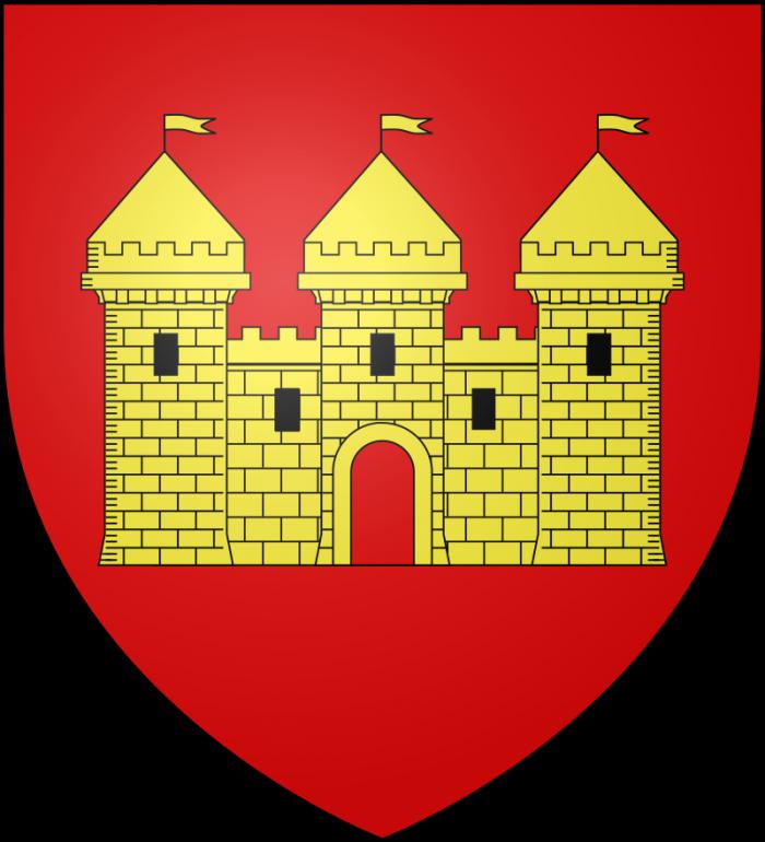 touraine,villages