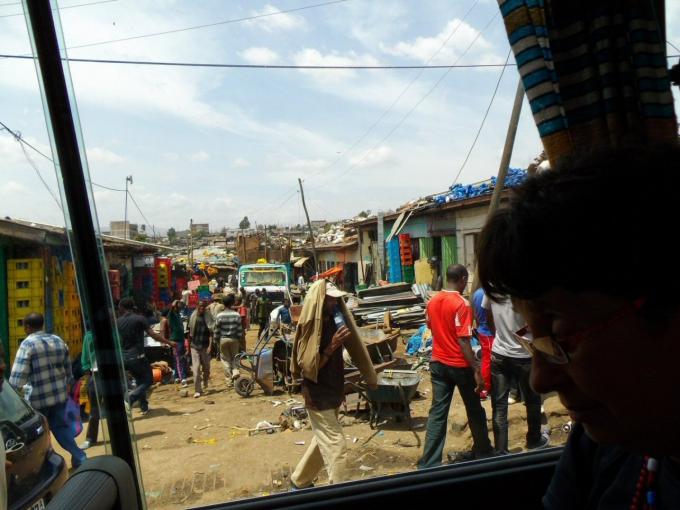 voyage, ethiopie, dire dawa