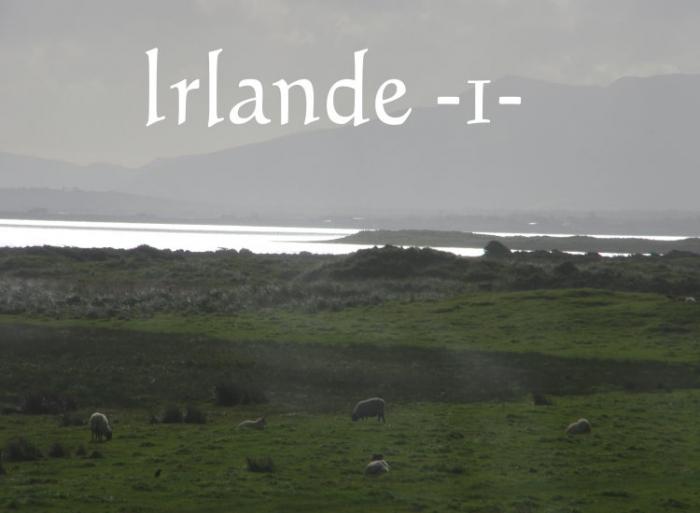 voyage,irlande
