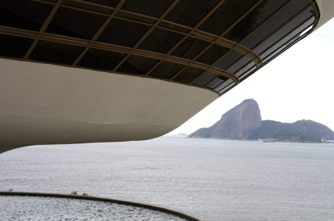 architecture, oscar niemeyer
