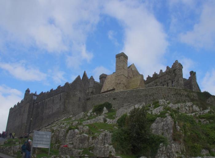 voyage,irlande,cahir