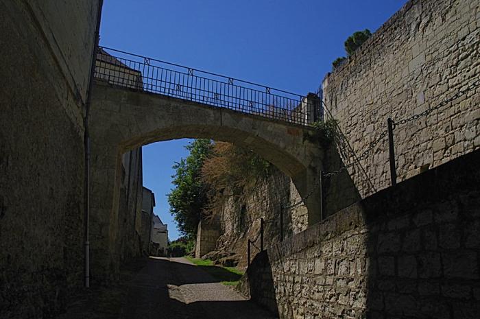touraine,villages,candes-saint-martin