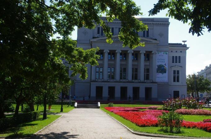 voyage, pays baltes, lettonie, riga