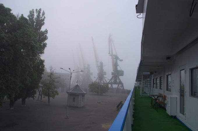 croisiere, dniepr, ukraine, kherson