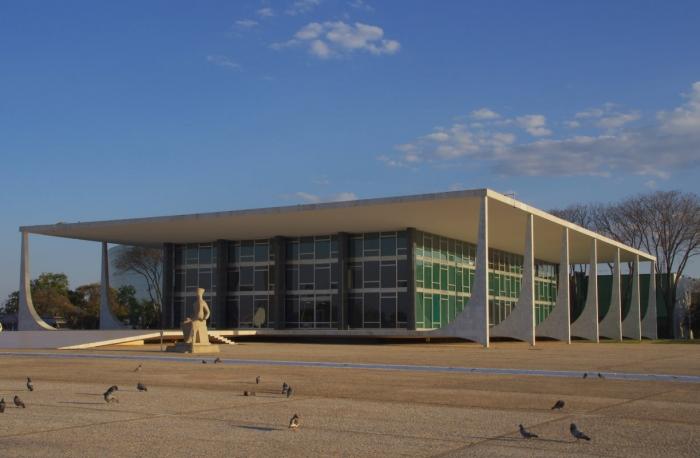 brésil,brasilia