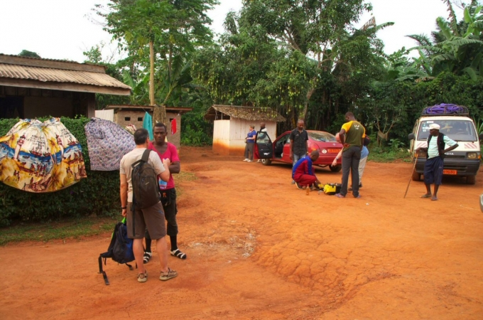 voyage, cameroun, somalomo
