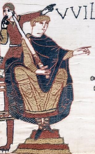 généalogie, normandie, vikings, invasion