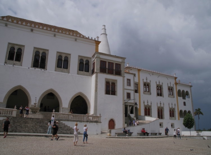 voyage,portugal,sintra