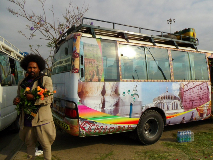 voyage, ethiopie, addis abeba
