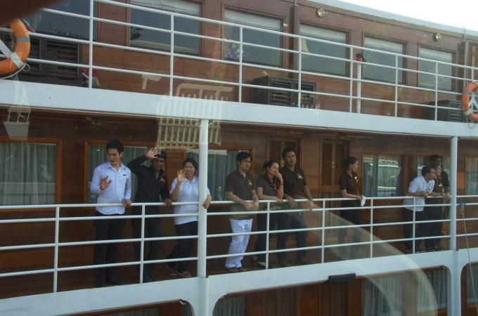 voyage, croisiere, mekong, vietnam,saigon