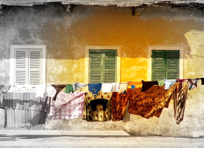 photos, voyage, sénégal
