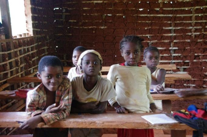 voyage, afrique, cameroun, pygmées, dja