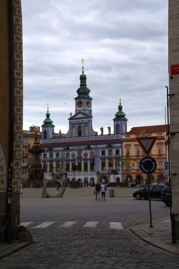 tchequie,České budějovice,holašovice.