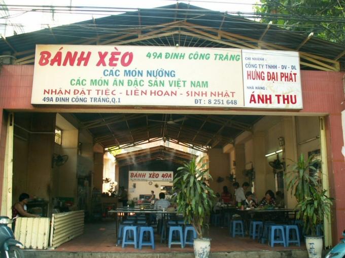 voyage, vietnam