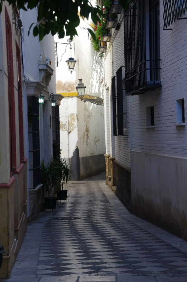 voyage,espagne,seville