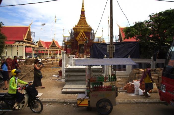 voyage,cambodge,phnom penh