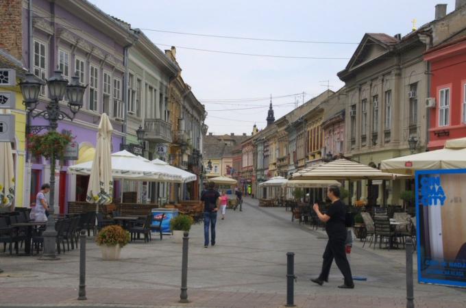 voyage,croisiere,danube,serbie,belgrade