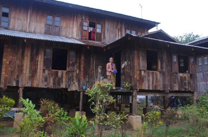 voyage, birmanie, lac inle
