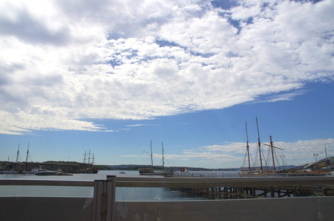 voyage, norvege