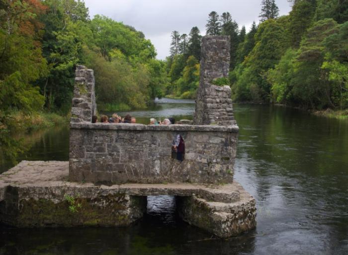 voyage,irlande,cong,athlone