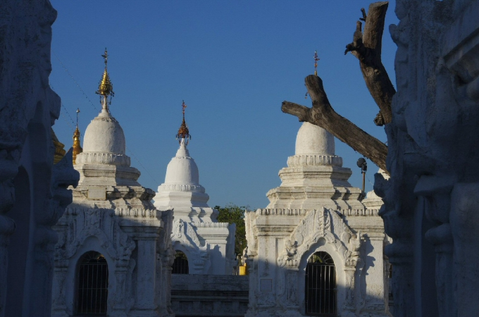 voyage, birmanie, mandalay