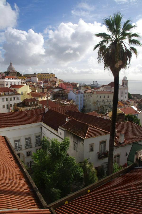 voyage, portugal, lisbonne