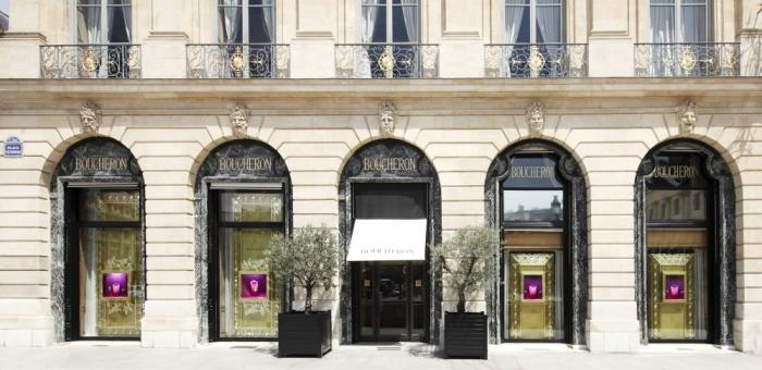 paris,joaillerie,boucheron
