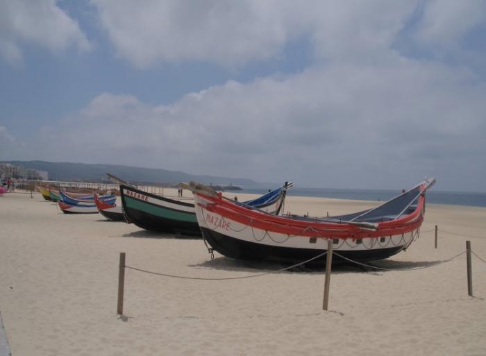 voyage,portugal,nazare