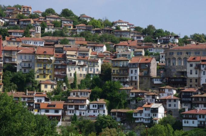 voyage,croisiere,danube,bulgarie