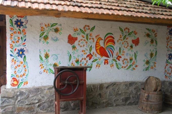 croisiere, dniepr, ukraine, zaporojie, cosaques