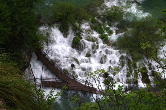 croatie,plitvice,parc,lacs