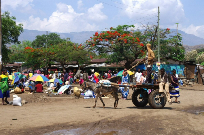 voyage, ethiopie, konso