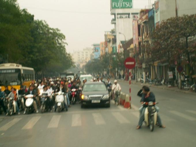 voyage,vietnam,hanoi