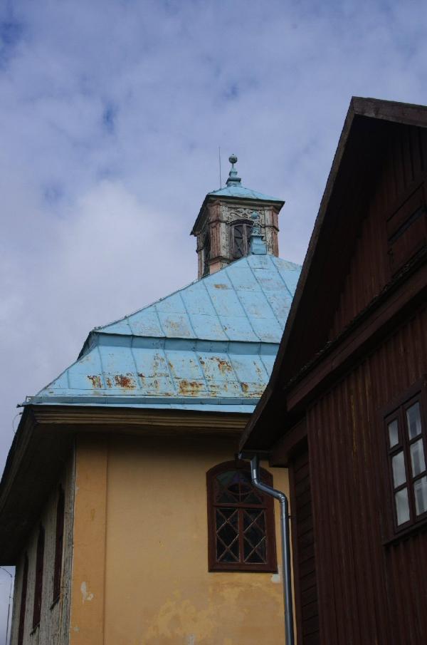 voyage, lituanie, kratai