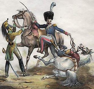 Exelmans à la bataille de Wertingen.jpg