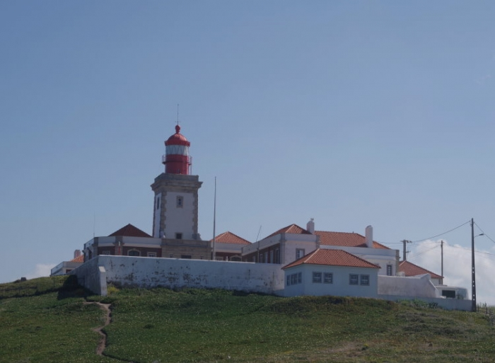 voyage,portugal,cabo do roca