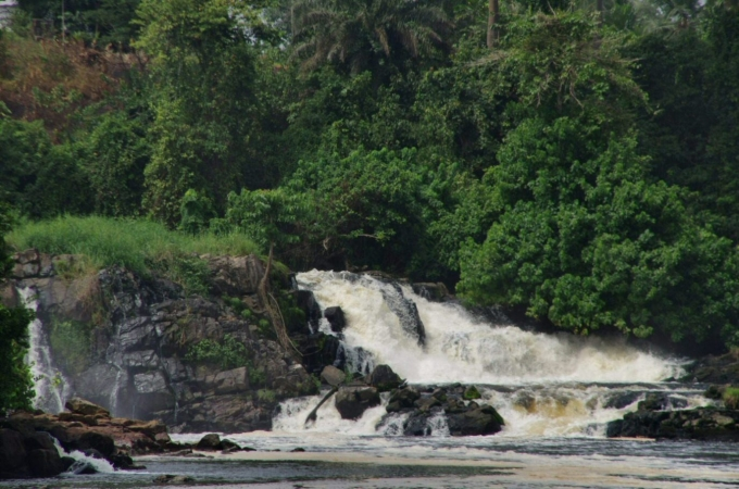 voyage, afrique, cameroun, kribi