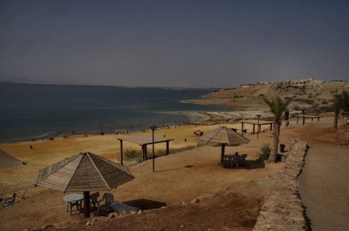 voyage, jordanie