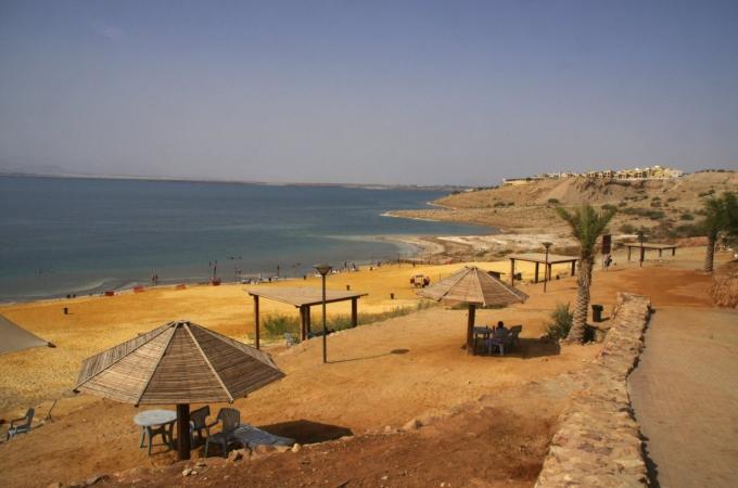 voyage,jordanie,mer morte