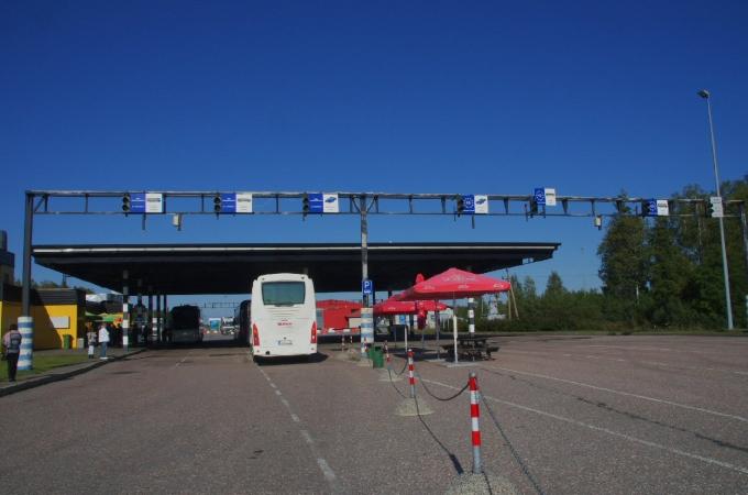 voyage, lettonie, estonie