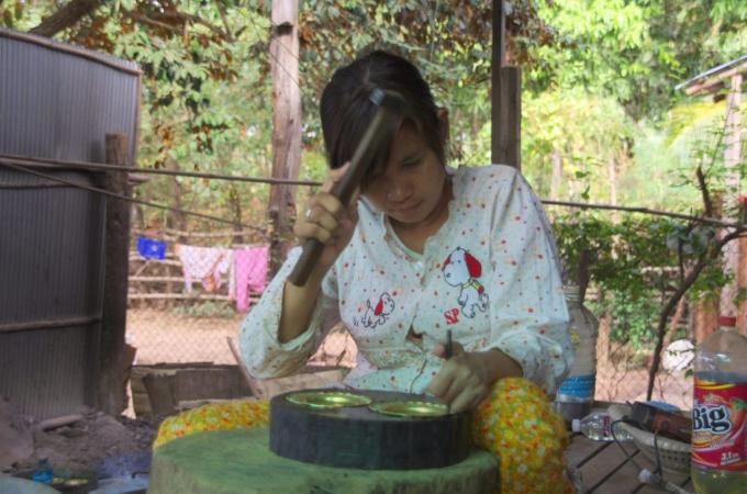 voyage, cambodge, croisiere