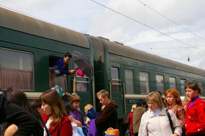 transsibérien,russie