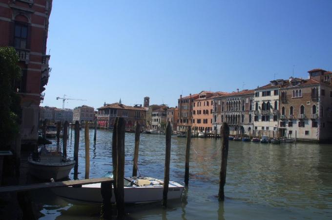 voyage, italie, venise