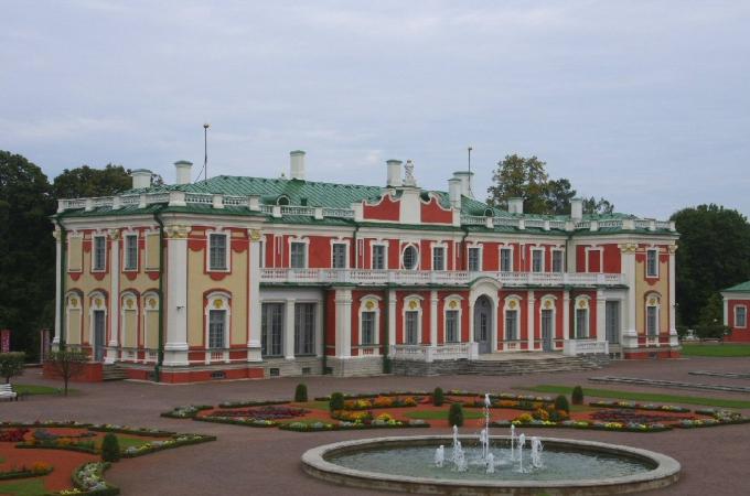 voyage, pays baltes