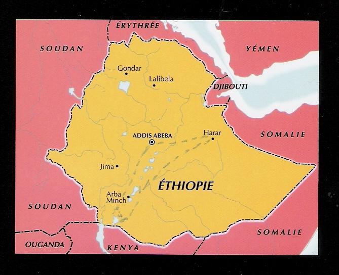 voyage, ethiopie